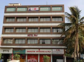 Hotel Foto: Hotel Raj