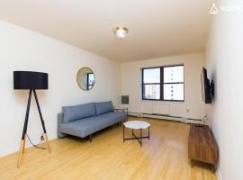 A picture of the hotel: Modern, Spacious Manhattan Loft