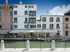 Hotel photo: Hotel Olimpia Venice, BW Signature Collection