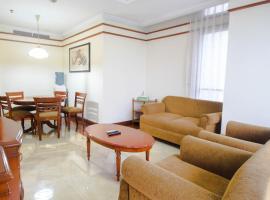 Hotel photo: Apartemen Disamping Ciputra World