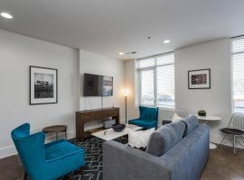 صور الفندق: The Benjamin Suite
