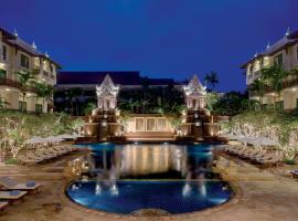 Hotel photo: Sokha Angkor Suites