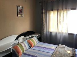 Hotel fotografie: Casa Alice