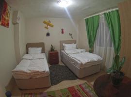 Zdjęcie hotelu: Tuğşah