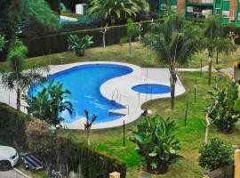 ホテル写真: Apartamento Romero