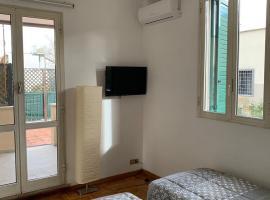 Hình ảnh khách sạn: Appartamento Sassonegro