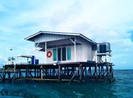 Hotelfotos: Kelong Traveller Bintan