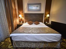Hotel photo: Imperial Palace Hotel Yerevan