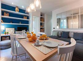 A picture of the hotel: Habitat Apartments Barceloneta