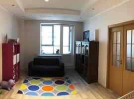 ホテル写真: children's dream in a cozy apartment