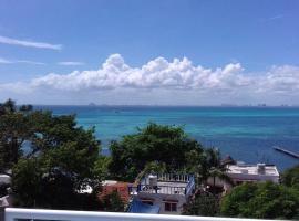Hotel photo: Villa Vista Azul