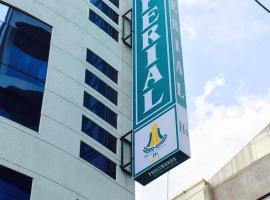 Hotel near Juliaca