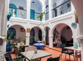 Hotel photo: Dar Chefchaouen