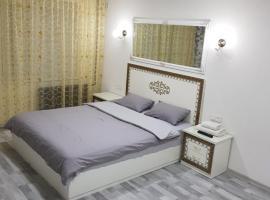 Hotel near Bilicenii Vechi