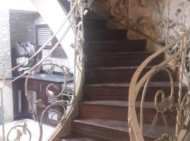Хотел снимка: Duplex Apartment Nile View
