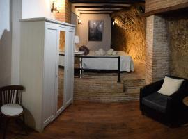 Hotel photo: Nest of love in Seville, Casa el Pocito