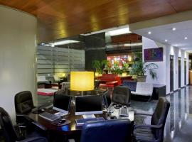 Hotel photo: Four Points By Sheraton Montevideo