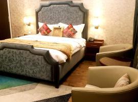 Hotel photo: Alnoor Luxury Hotel Apartments