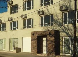 Hotel near Treinta y Tres
