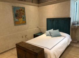A picture of the hotel: Habitacion Centro Sur