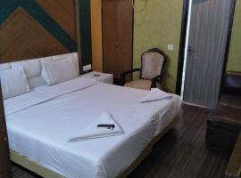 Ξενοδοχείο φωτογραφία: THE VIDYARTHI