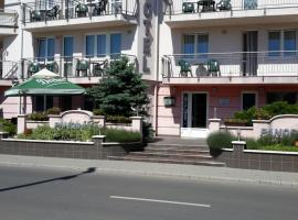 Hotel photo: Mazsi Apartman