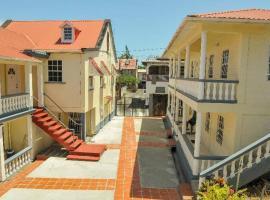 Hotel near Grenada