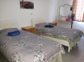 Foto di Hotel: Bright Private room close to the centre
