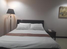 Hotel near Bacolod City