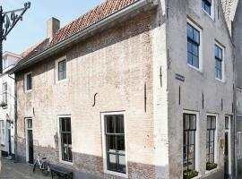 A picture of the hotel: 278 Orthenstraat