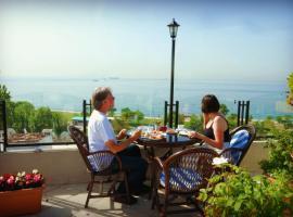 Фотографія готелю: Artefes Hotel
