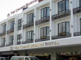 Hotel photo: Jalan Tanjung Aru