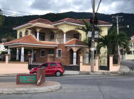 Hotel near Puerto Plata