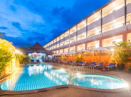A picture of the hotel: Kata Silver Sand by Eazy
