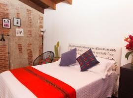 Hotel kuvat: Quetzalroo