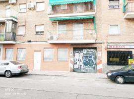 Hotel Photo: Simple Apartamentos - Vistalegre III