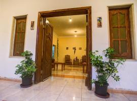 Hotel photo: Dar Seitti (Grandma's House )