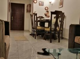 Photo de l'hôtel: شقة مفروشة للايجار فالمهندسين