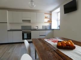 Hotel photo: Appartamento Marcella