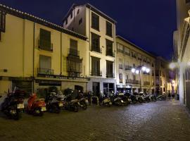 Photo de l'hôtel: Apartamentos Escudo del Carmen 19