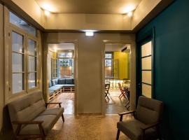Hotel photo: Nubian Hostel