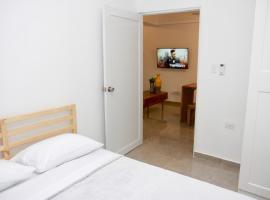 Hotel foto: Orange B Living