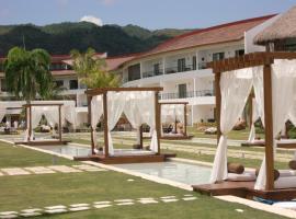 Hotel photo: Bella Villa in Cosson, Las Terrenas, Samana