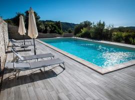 Hotel photo: Villa del Mandorlo