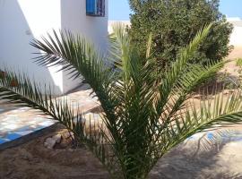 Gambaran Hotel: Afric´house Djerba