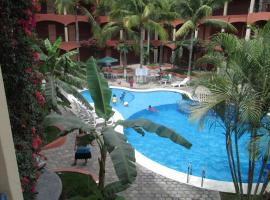Hotel Photo: Estancia Real Los Cabos