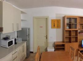 Hotel photo: Hinterland Brescia Apartment