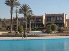Hotel photo: Paradise Beach Resort Ras Sudr