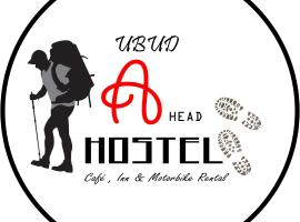 Hotel photo: Ubud A Head Hostel