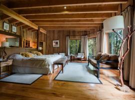 Hotel photo: Huilo Huilo Nawelpi Lodge